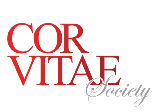Cor Vitae Society Brandmark