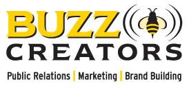 Buzz Creators Logo
