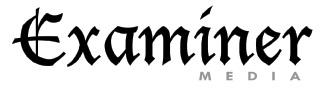 Examiner Media Logo