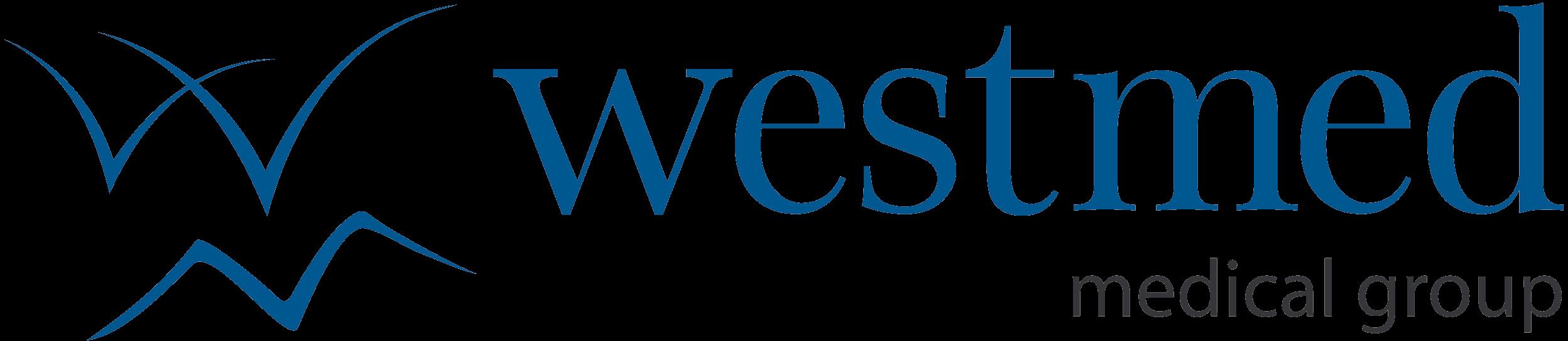 Westmed Medical Group Sponsor Logo
