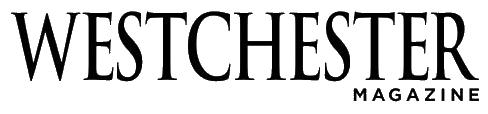 Westchester Magazine Sponsor Logo