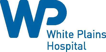 White Plains Hospital Sponsor Logo