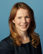 2022 Go Red for Women Co-Chair Jennifer Bello, RN